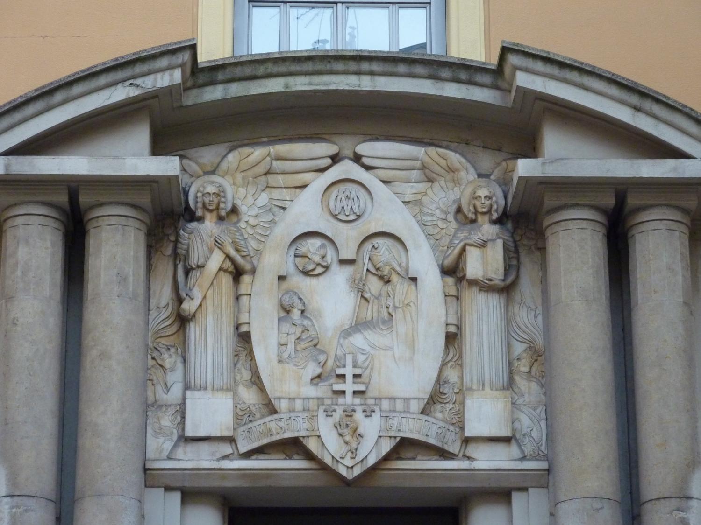 Reunión católica de lyon